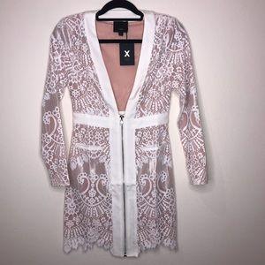 NBD- Blazer Dress
